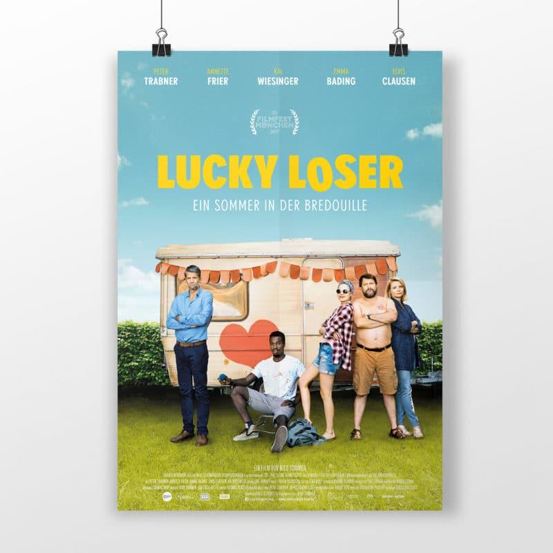 LuckyLoser_Plakat