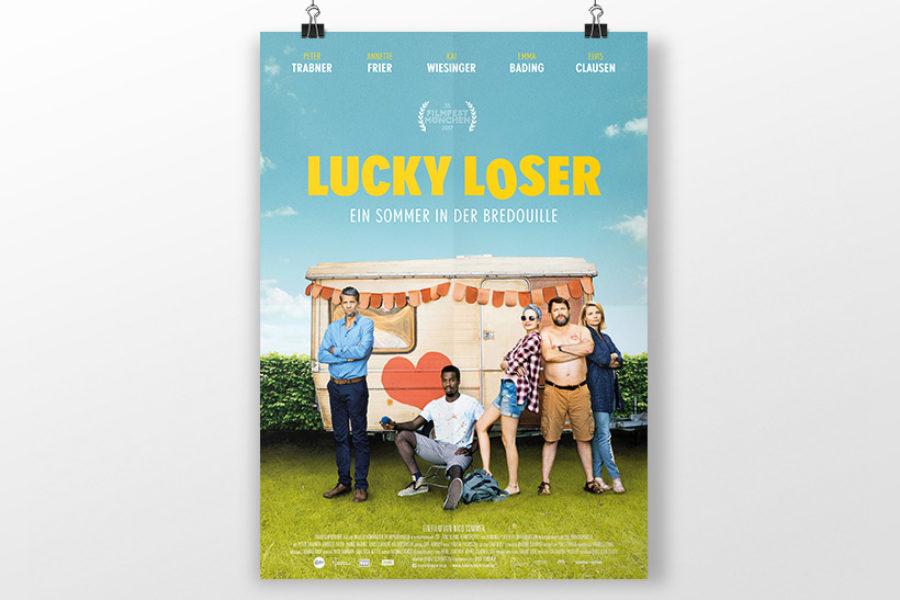 Lucky Loser – Artwork
