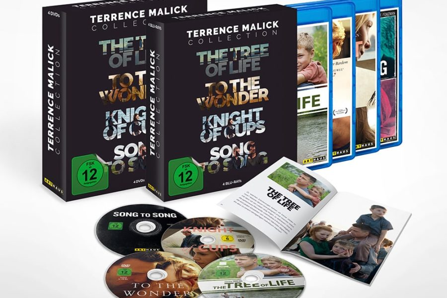 Terrence Malick Collection